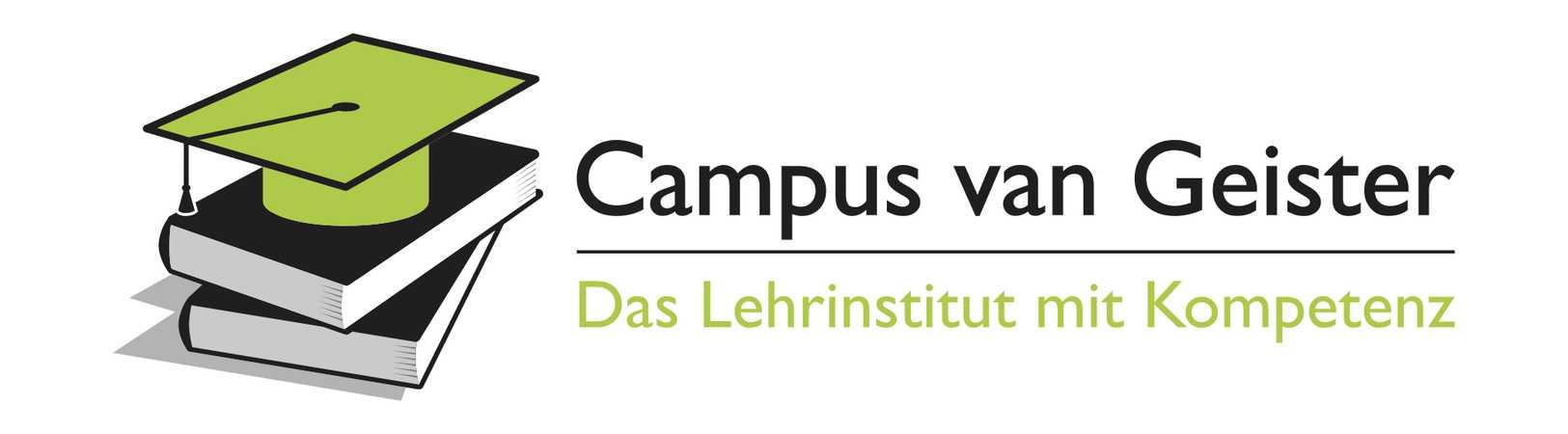 Campus van Geister