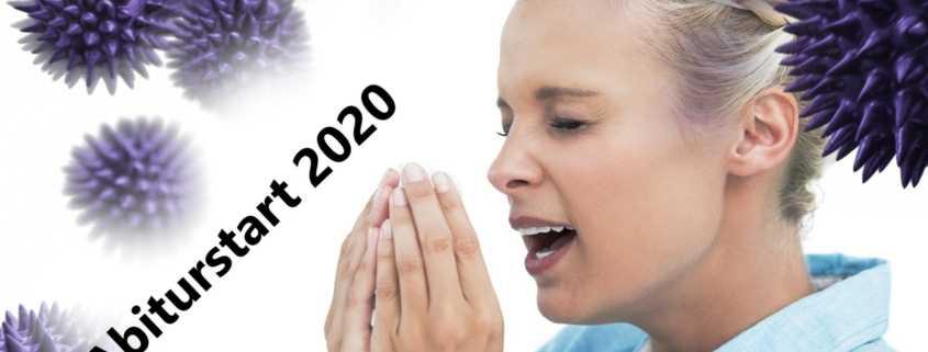 abitur 2020 corona